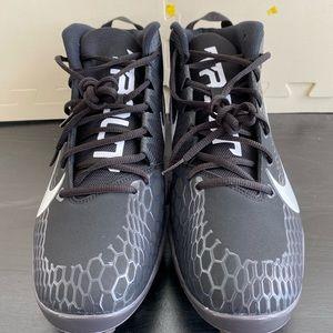 Nike Shoes - Nike Force Trout 5 Pro Metal Baseball Cleat Black